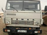 КамАЗ 1993 года за 2 000 000 тг. в Актау – фото 2