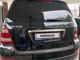 Mercedes-Benz GL 550 2006 года за 5 700 000 тг. в Нур-Султан (Астана) – фото 5