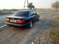 Audi 100 1993 года за 1 800 000 тг. в Жетысай