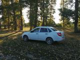 ВАЗ (Lada) 2190 (седан) 2013 года за 2 250 000 тг. в Усть-Каменогорск – фото 2