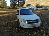 ВАЗ (Lada) 2190 (седан) 2013 года за 2 250 000 тг. в Усть-Каменогорск – фото 4