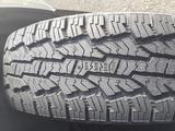 LT 31X10.50 R 15 109/S NOKIAN ROTIIVA A/T всесезонные шины. за 41 790 тг. в Алматы – фото 3