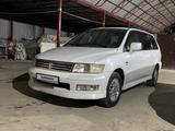 Mitsubishi Space Wagon 1998 года за 2 500 000 тг. в Кызылорда