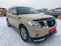 Nissan Patrol 2012 года за 9 900 000 тг. в Нур-Султан (Астана)