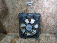 Диффузор охлаждения радиаторов правый за 55 000 тг. в Алматы