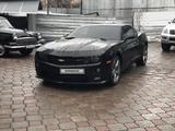 Chevrolet Camaro 2011 года за 12 000 000 тг. в Алматы