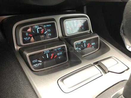 Chevrolet Camaro 2011 года за 12 000 000 тг. в Алматы – фото 28