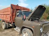 ГАЗ  53 1982 года за 800 000 тг. в Урджар – фото 3