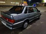 ВАЗ (Lada) 2115 (седан) 2007 года за 850 000 тг. в Караганда – фото 4