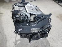Двигатель toyota camry 2.4L 3.0L 1mz 2az за 9 898 тг. в Алматы