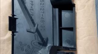 Заглушка бампера. Оригинал за 7 000 тг. в Алматы