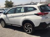 Toyota Rush 2021 года за 13 500 000 тг. в Актобе