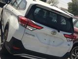 Toyota Rush 2021 года за 13 500 000 тг. в Актобе – фото 3
