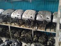 Двигатель lexus gs 300 за 777 тг. в Алматы