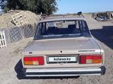 ВАЗ (Lada) 2105 1985 года за 380 000 тг. в Алматы – фото 3