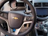 Chevrolet Aveo 2015 года за 3 950 000 тг. в Алматы – фото 2