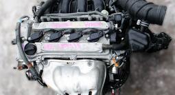 """Двигатель Toyota 2AZ-FE 2.4л Привозные """"контактные"""" двигателя 2AZ за 99 600 тг. в Алматы"""