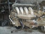Компрессор кондиционера на Тойоту Королла к двигателю 2 ZZ объём… за 30 006 тг. в Алматы