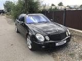 Mercedes-Benz E 350 2007 года за 5 000 000 тг. в Алматы