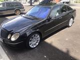Mercedes-Benz E 350 2007 года за 5 000 000 тг. в Алматы – фото 4