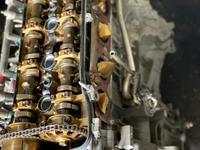 Двигатель Toyota Camry 30 (тойота камри 30) за 27 145 тг. в Алматы
