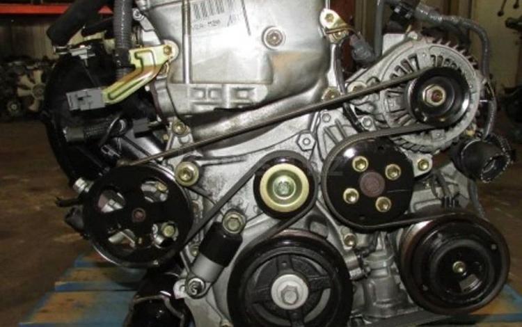Двигатель на Toyota camry 2.4 2AZ за 95 000 тг. в Алматы