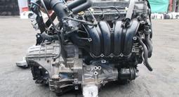 Двигатель на Toyota camry 2.4 2AZ за 95 000 тг. в Алматы – фото 2