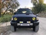 Mitsubishi Pajero 1994 года за 2 100 000 тг. в Алматы – фото 5