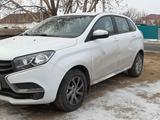 ВАЗ (Lada) XRAY 2018 года за 5 000 000 тг. в Кызылорда – фото 5