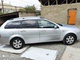Chevrolet Nubira 2005 года за 2 900 000 тг. в Тараз – фото 2