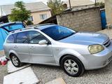Chevrolet Nubira 2005 года за 2 900 000 тг. в Тараз – фото 4