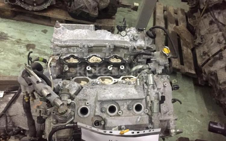 Двигатель на Lexus GS350 за 1 000 000 тг. в Алматы