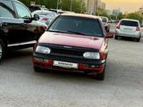 Volkswagen Golf 1994 года за 1 250 000 тг. в Нур-Султан (Астана) – фото 5
