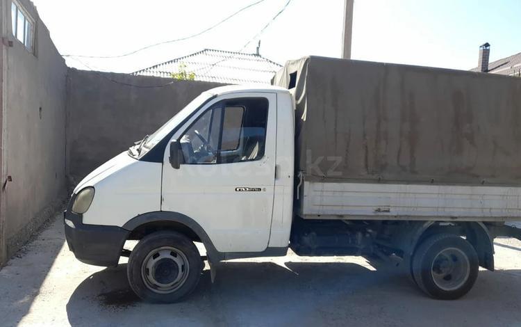 ГАЗ  Газель 3302-14 2007 года за 2 500 000 тг. в Шымкент