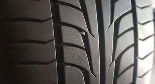 Летнюю бу шину из Японии в хорошем состоянии. Размер 215/60/17. за 30 000 тг. в Алматы