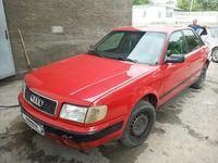 Audi 100 1991 года за 1 200 000 тг. в Талдыкорган