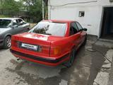 Audi 100 1991 года за 1 200 000 тг. в Талдыкорган – фото 3