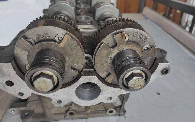 Головка блока двигатель 156 6.3 AMG за 450 000 тг. в Алматы