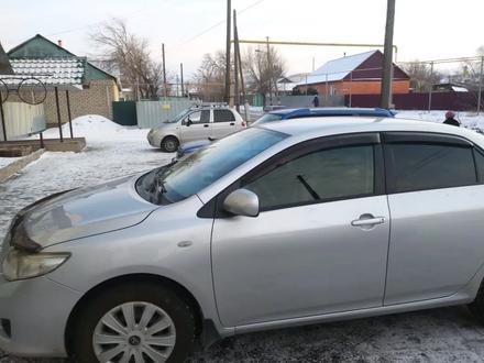 Toyota Corolla 2008 года за 4 200 000 тг. в Усть-Каменогорск – фото 2