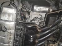 Двигатель AZG за 250 000 тг. в Нур-Султан (Астана)