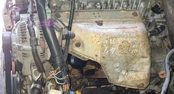 Двигатель Toyota Carina e 2.0 Объём за 250 000 тг. в Алматы – фото 4
