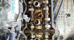 Двигатель Toyota Carina e 2.0 Объём за 250 000 тг. в Алматы – фото 5