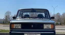 ВАЗ (Lada) 2107 2010 года за 1 180 000 тг. в Усть-Каменогорск