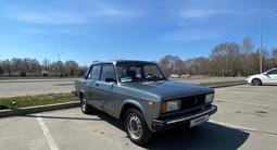 ВАЗ (Lada) 2107 2010 года за 1 180 000 тг. в Усть-Каменогорск – фото 2