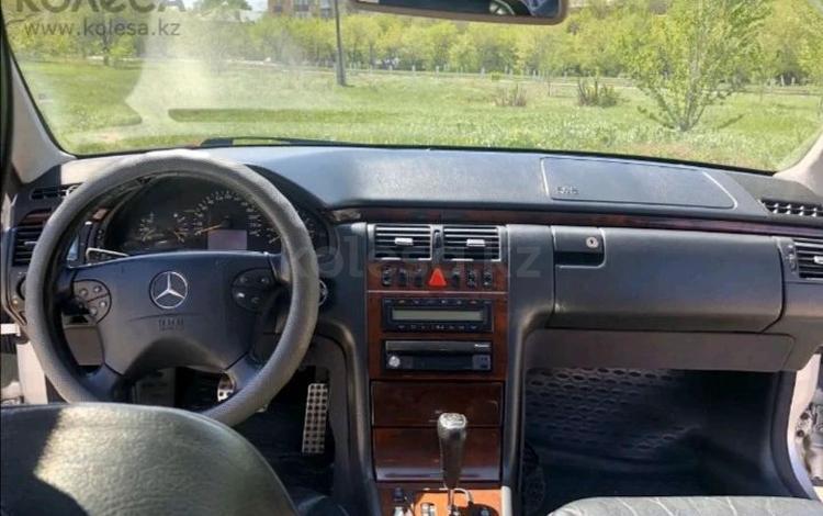 Mercedes-Benz E 240 1999 года за 1 850 000 тг. в Нур-Султан (Астана)