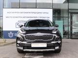 Kia Sportage 2021 года за 15 890 000 тг. в Алматы – фото 2