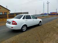 ВАЗ (Lada) 2170 (седан) 2013 года за 1 730 000 тг. в Атырау