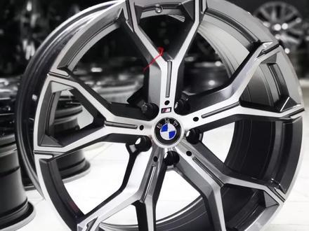 BMW x5 2019 5/112 за 300 000 тг. в Алматы