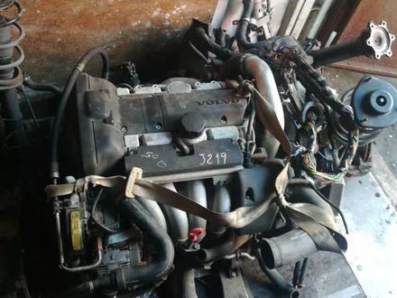 Двигатель Volvo s40 b4204t3 в Алматы