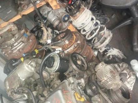 Хайс Региус Сюрф двигатель 3rz безнавес 3л привозные контрактные с… за 444 000 тг. в Костанай